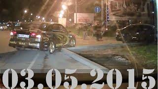 Подборка Аварии и ДТП, Апрель-Май 2015 №70 Accidents and crashes Авария и дтп