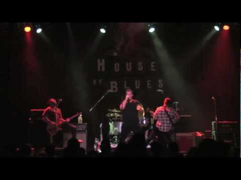 City By Storm- Set it Off (LIVE @ the House of Blues)