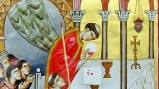 El Milagro De Bolsena Y El Origen De La Fiesta De Corpus Christi