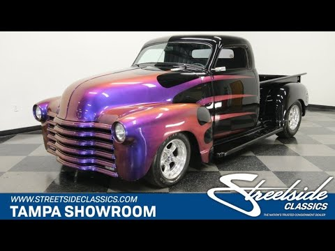 1949 Chevrolet 3100 (CC-1432090) for sale in Lutz, Florida