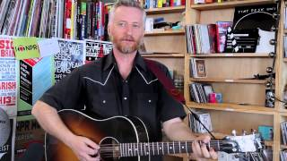 <b>Billy Bragg</b> NPR Music Tiny Desk Concert