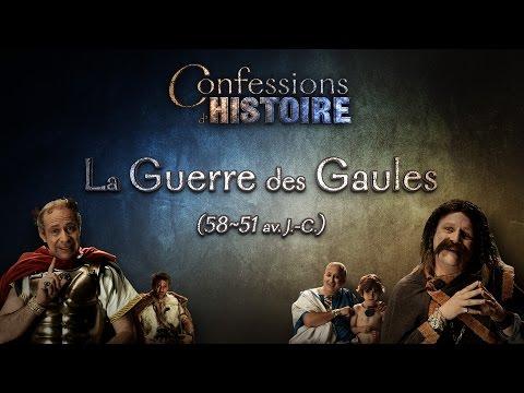 Vidéo de Jules César