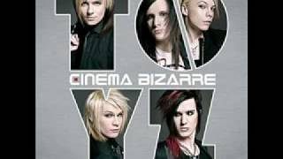 Cinema Bizarre - Erase And Replace