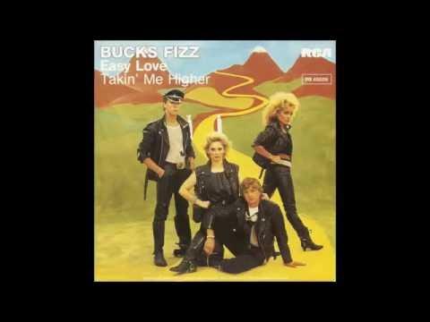 Bucks Fizz - 1982 - Easy Love