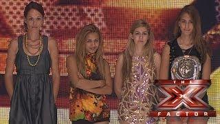 ישראל X Factor - פרק 9 המלא : מחנה האימונים מתחיל!