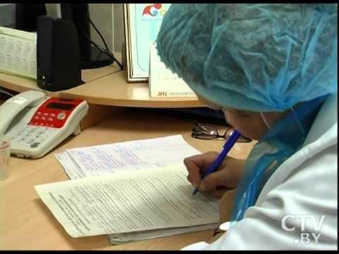 CTV.BY: Все мифы о язвенной болезни 12-перстной кишки и желудка