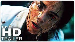 X-MEN: The New Mutants Trailer
