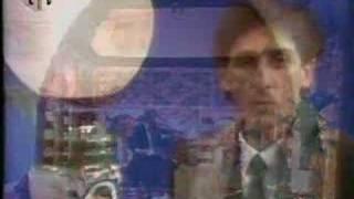 Franco Battiato l'era del Cinghiale bianco