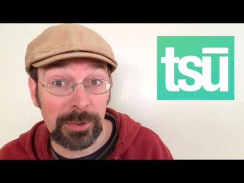 Tsu: The Social Network That Pays (my review after one month)