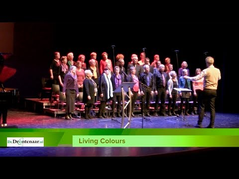VIDEO | Gospelkoor Living Colours zingt tijdens 4 mei-herdenking: 'I Belong to You'