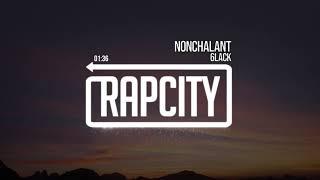 6LACK   Nonchalant