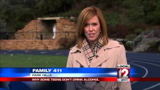 Family 411: Extreme Teen Drinking