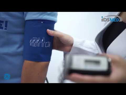 Tachykardie mit normalem Blutdruck