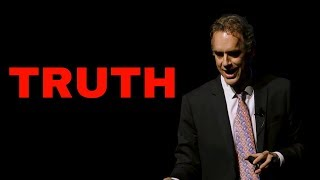 Jordan Peterson - The TRUTH will set you free