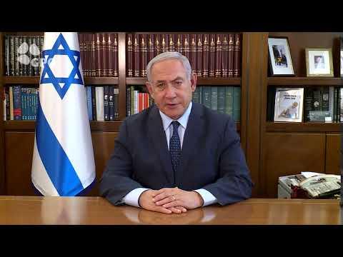 YouTube Video - Netanyahu se suma a la mayoría de los países latinoamericanos en el tema Venezuela