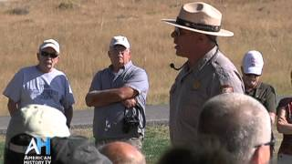 C-SPAN Cities Tour - Billings: Battle of the Little Bighorn
