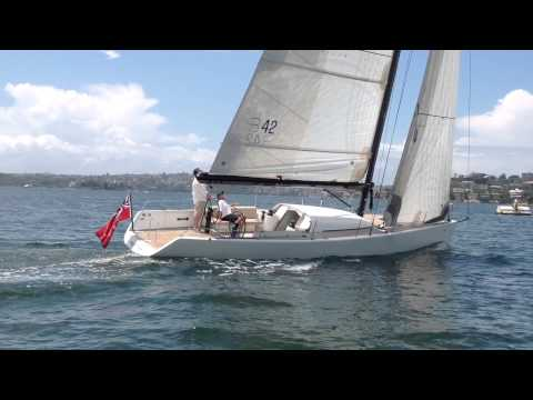 video of Brenta 42dc
