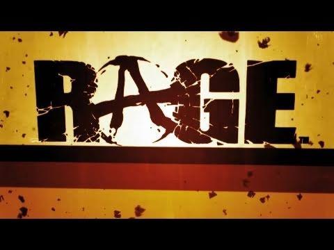 Trailer de RAGE Complete Edition