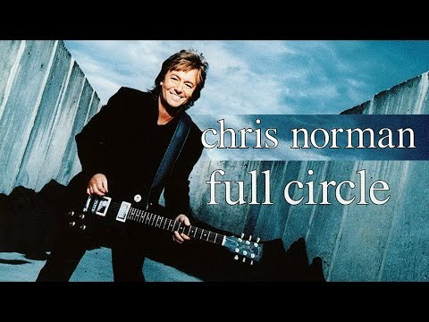 Chris Norman - Full Circle (Full album) 1999