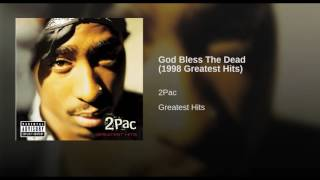 God Bless The Dead (1998 Greatest Hits)