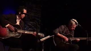 Alejandro Escovedo & Joe Ely - Always A Friend