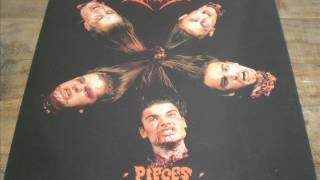 Dismember - Pieces (Full 12'' EP 1992) [VINYL RIP]
