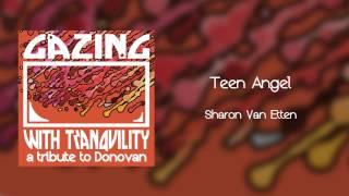 Teen Angel - Sharon Van Etten - Gazing With Tranquility