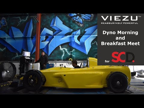 Supercar Driver Club Dyno Morning And Breakfast Meet