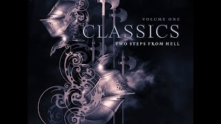 Two Steps From Hell - Clair Voyant (Classics)