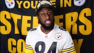 Steelers vs Packers Reaction
