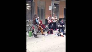 Royal Street Gypsy Band