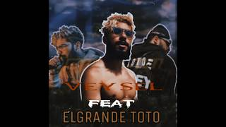 ElGrande Toto Ft Veysel   Très Jolie ( Prd By Macloud )