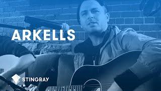 Arkells - Leather Jacket (Live Session)