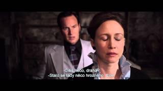 V ZAJETÍ DÉMONŮ - NOVÝ oficiální HD trailer