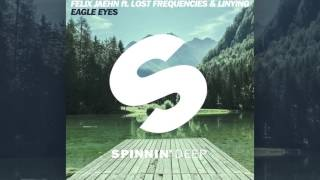 Felix Jaehn feat. Lost Frequencies & Linying - Eagle Eyes [Official]