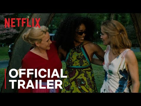 Otherhood Trailer Starring Felicity Huffman and Angela Bassett