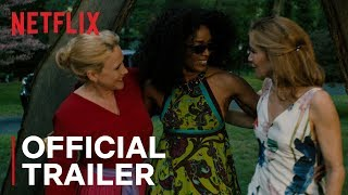 Trailer of Otherhood (2019)