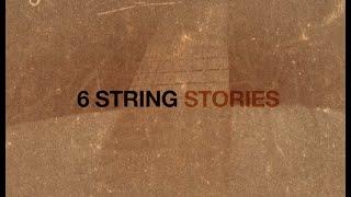 Granger Smith 6 String Stories