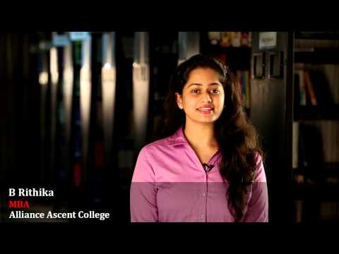 Alliance Ascent College video cover1