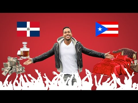 Todo lo que implica traer a Romeo Santos a Guatemala