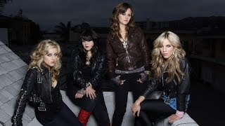 The Donnas-Too Fast for Love (Motley Crue Cover)