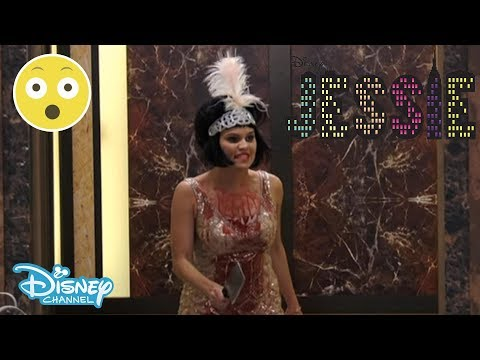 Jessie | The Whining | Disney Channel UK