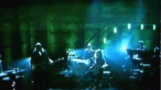 """Thenewno2 Live """"Make it home"""" FOMO Album 2012"""
