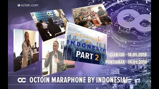 Octoin Maraphone by Indonesia PATR 2