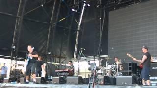 Area-7 Nobody likes a Bogan Live@Soundwave Sydney 2015