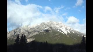 Timelapses - Regina and Banff