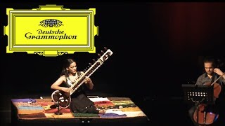 """Anoushka Shankar about Respect and """"Traces of You"""""""