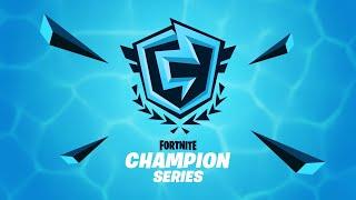Fortnite Champion Series: EU Qualifier 3