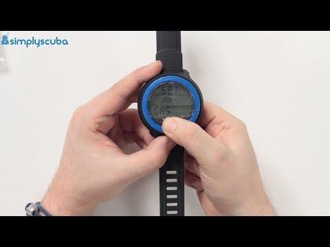 Aqua Lung i100 Computer Review