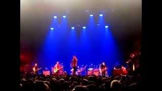 Beatsteaks - Pass The Message (live in Bremen 2014)